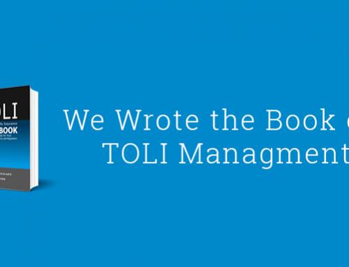 ITM TwentyFirst Publishes Free Trust Owned Life Insurance (TOLI) Handbook