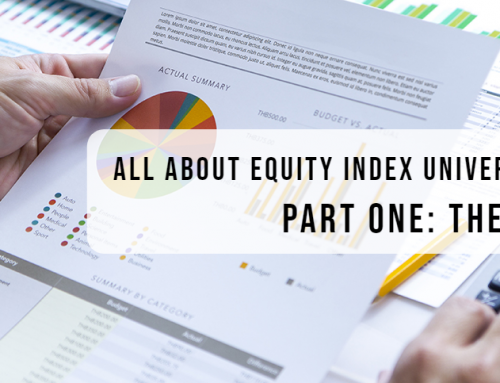 All About Equity Index Universal Life (EIUL) – Part One: The EIUL Policy